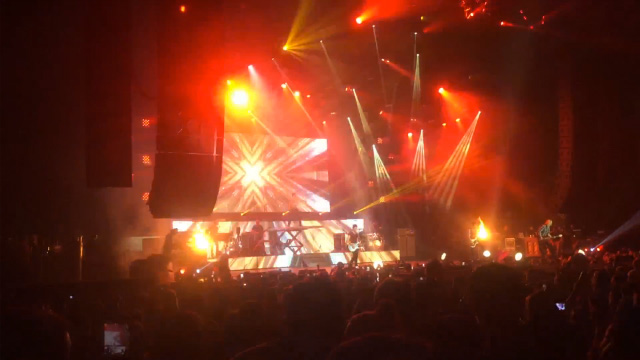 Luke Bryan Full Encore Susquehanna Bank Center Camden NJ 9 11 15